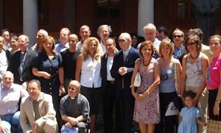 ROMA 2007 : Eravamo quasi tutti li…