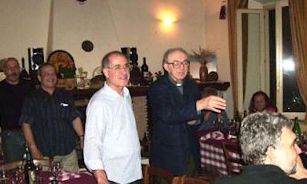 Incontro Ex Allievi a Roma :: Venerdi