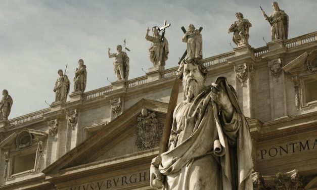 Un motivo in più per ritrovarci a Roma !