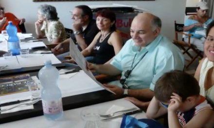 MEETING DEL 28/29 GIUGNO A ROMA