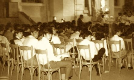 24 Maggio a Scuola : Una grande Festa…