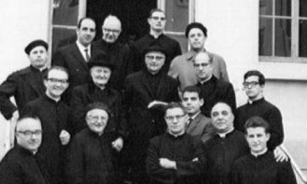 Salesiani (Preti, Chierici, Coadiutori) a Beyrouth dal 1953 al 1978