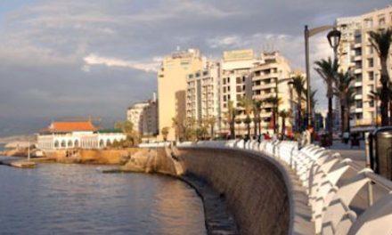 Lettera per Beirut, progetto