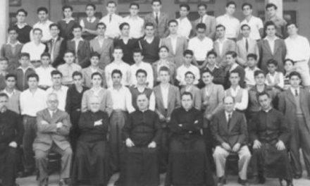 Don Bosco in Egitto dal 1896