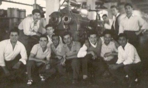 Don Bosco in Egitto : Ricordo anch'io quel collegio