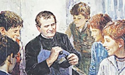 Don Bosco l'italiano