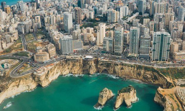 Beirut Addio