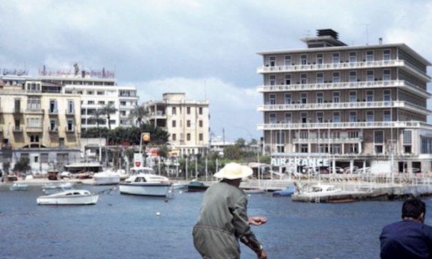 IL LIBANO UN PO' DIVERSO DALL'ATTUALE…