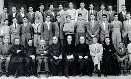 Professori d'Egitto…