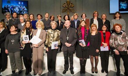 Vaticano: per l'8 marzo nasce la Consulta femminile