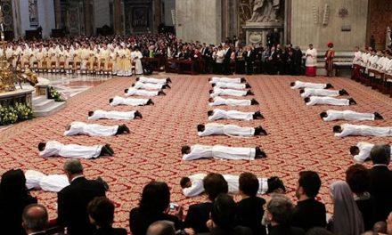 """PRETI SPOSATI : Mariti, padri e preti: i """"viri probati"""" il Papa sperimenterà questa via?"""