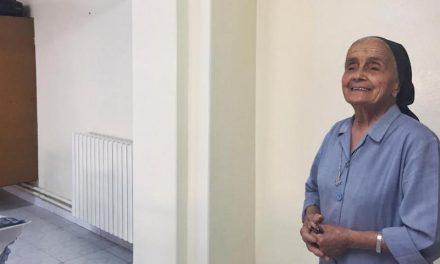 Homs, la resistenza di suor Valentina: né regime, né ribelli