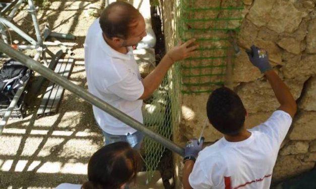 L'Italia e la salvaguardia del patrimonio libanese…