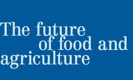 Il Futuro dell'agricoltura e del cibo in generale…