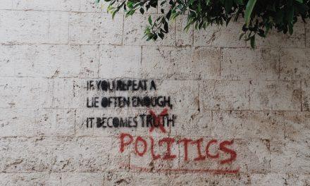 LIBANO 2017: PANORAMICA