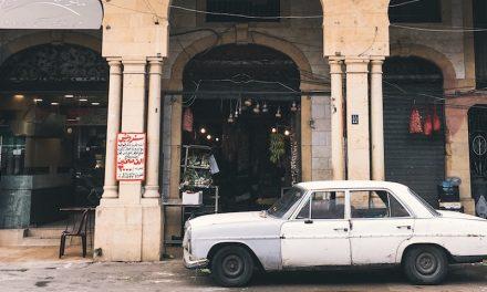 Cinema, negozi e bar…