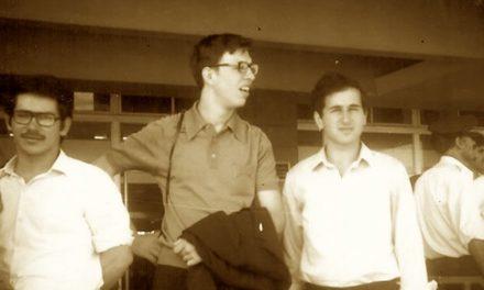 Le foto dei maturandi del 1971