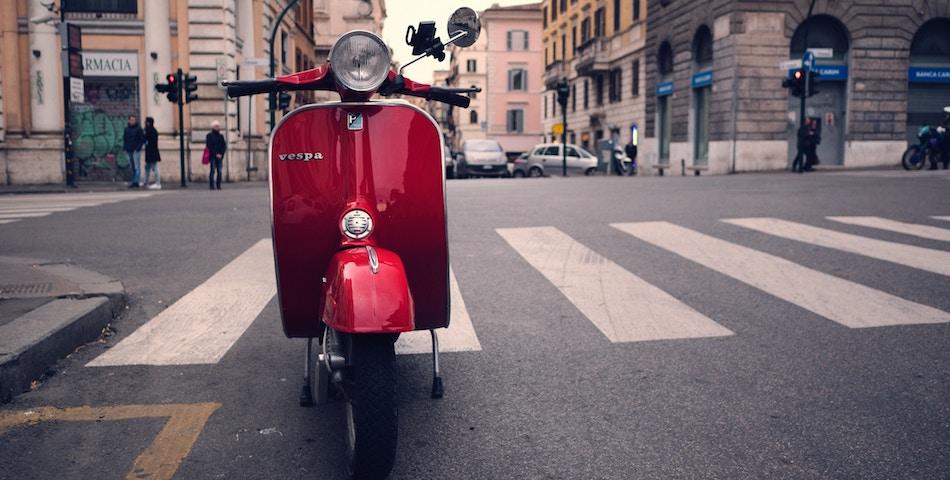Un prossimo passaggio a Roma
