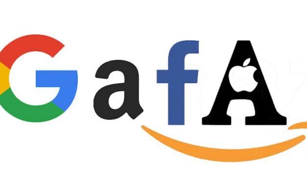 GAFA & Co, ormai non ci si scappa più…