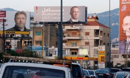 Le Elezioni in Libano viste da don Vittorio…