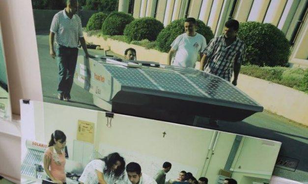 L'institut Don Bosco Technique assure la première formation sur l'énergie solaire à être reconnue au Liban