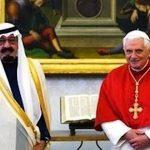 Una scelta per il futuro : il primo incontro del forum cattolico-musulmano