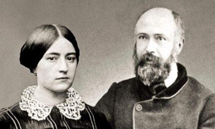 Mons. Pican e la beatificazione dei coniugi MARTIN