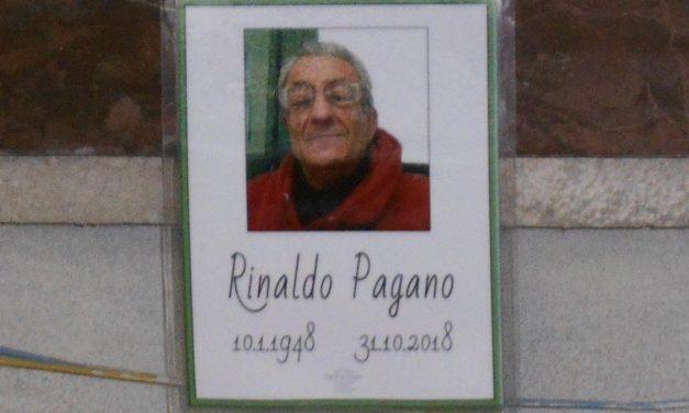 Anche adesso Rinaldo fa sempre gli scherzi …