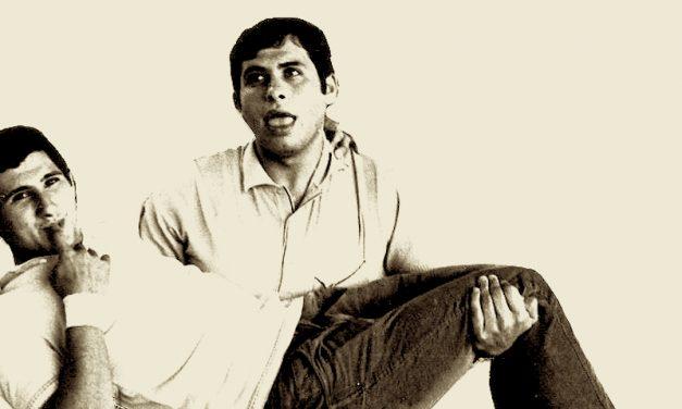 Esercizi Spirituali del Febbraio 1970 e alcune pepite…