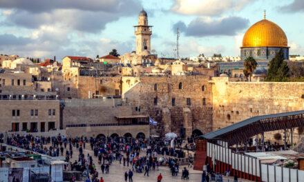 Situazione COVID-19 in Israele e in Palestina