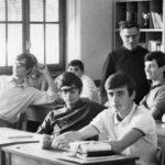 Mes années Bibsi : la scuola & Co…