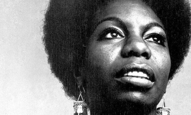 Nina Simone, un usignolo triste…