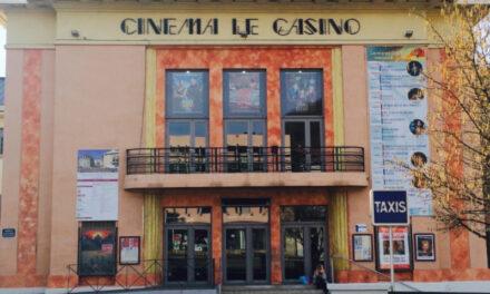 Le cinéma de Lavelanet !  Une capitale … qui vit naître en 1815 le père de Georges Méliès !