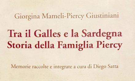 Tra il Galles e la Sardegna con la Famiglia Piercy
