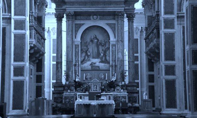 """Festa di Don Bosco: la Messa dal """"Sacro Cuore"""" per la prima volta in diretta su Rai1"""
