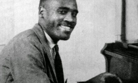 Leroy Carr : Naptown Blues