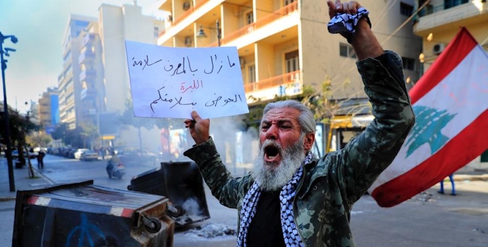 LIBANO MARZO 2021 : IL PUNTO SULLA SITUAZIONE