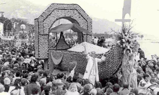 Mentone, la Festa del Limone e la parentesi Covid(one)…