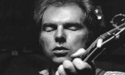 Van Morrison : poeta e voce particolare