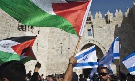 1948 : nasceva LO STATO DI ISRAELE