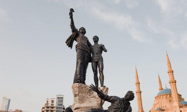 Don Vittorio e la situazione libano-libanese attuale