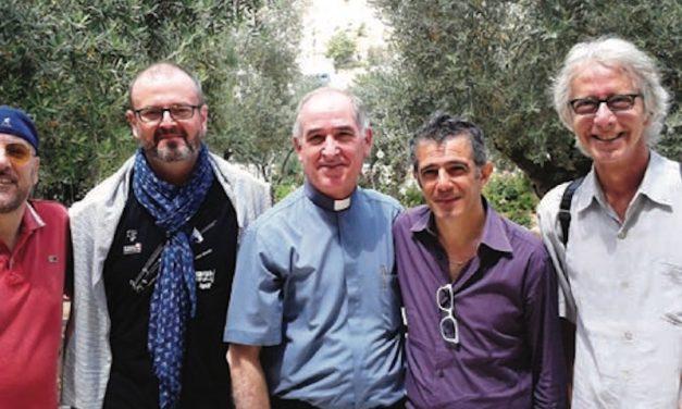 Un Bollettino Salesiano con un certo accento SSB!!