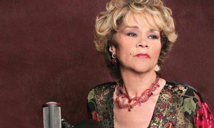Jamesetta Hawkins, chiamata anche Etta James