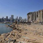 Beirut un anno dopo