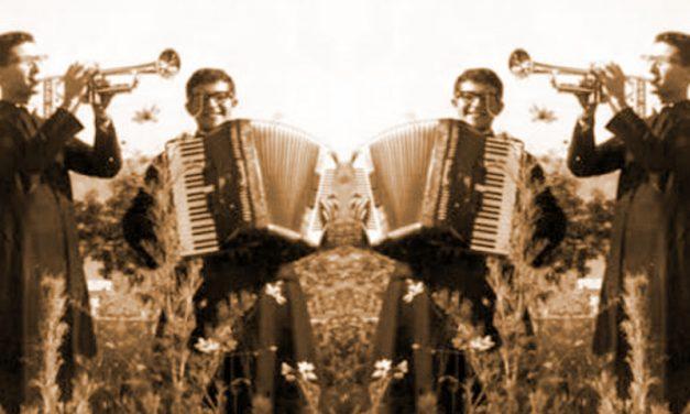 Del Mistro e la tromba di don Gianni