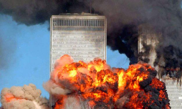 Le 9 del mattino a New York del mese di settembre del 2001