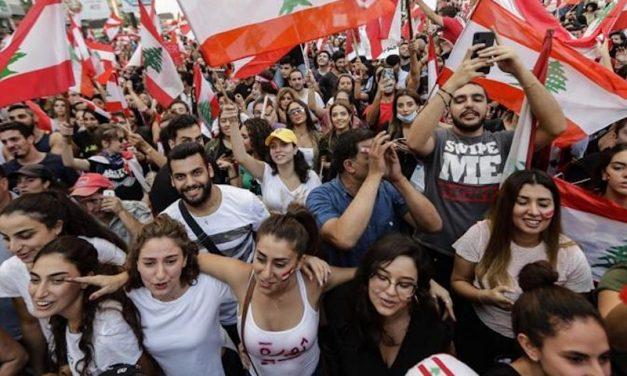 Emigrazione dal Libano