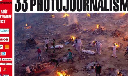 Mostra Visa, foto per la Siria